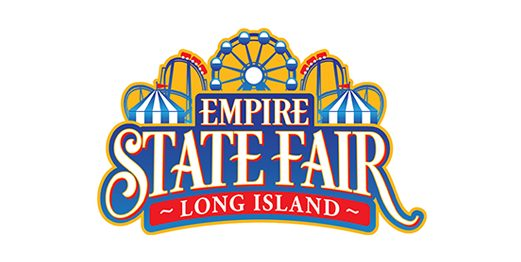 empire state fair logo