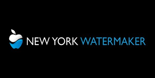 New York watermaker logo