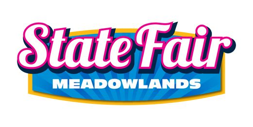 state fair meadowlands logo