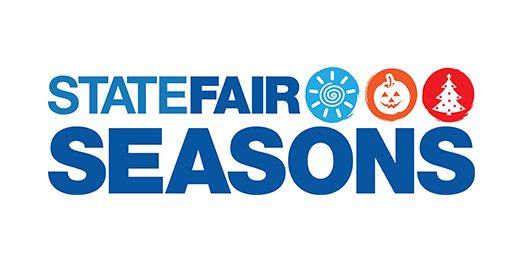 state fair season logo