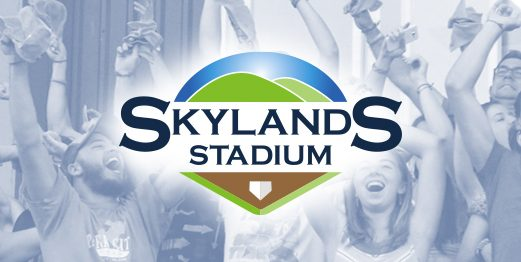 skylands stadium logo