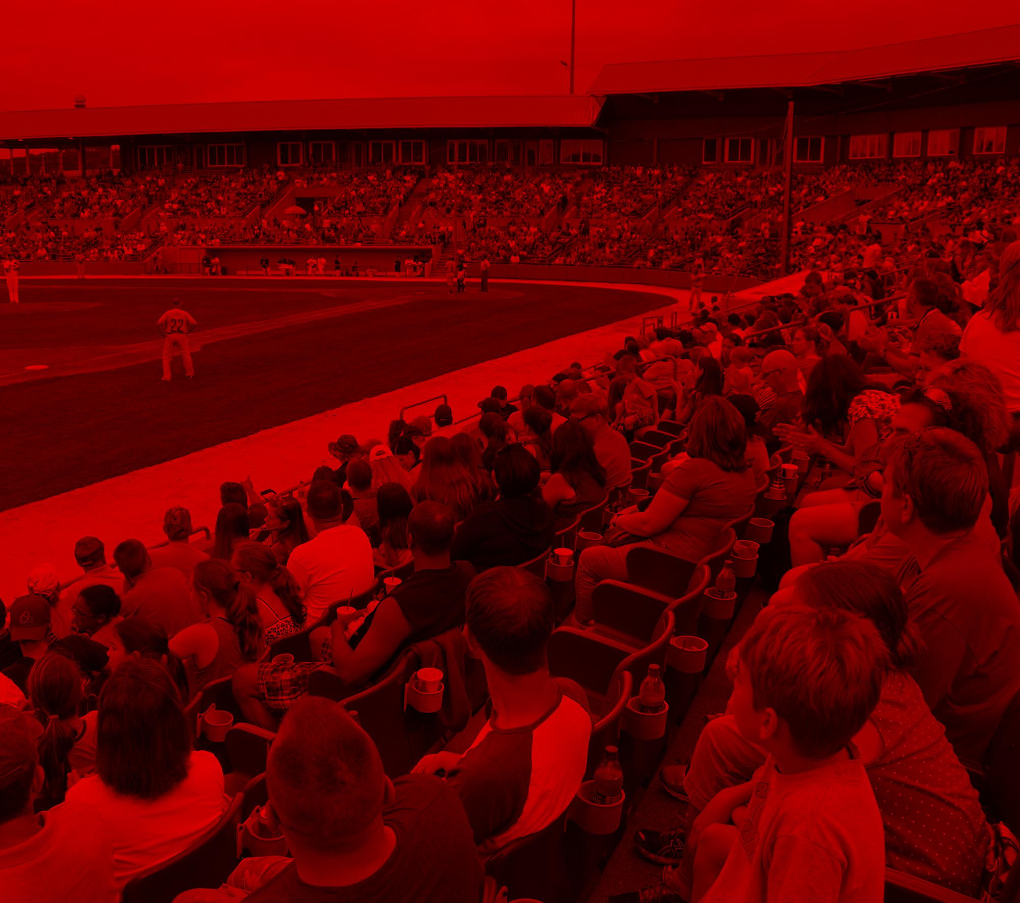 Baseball and More.