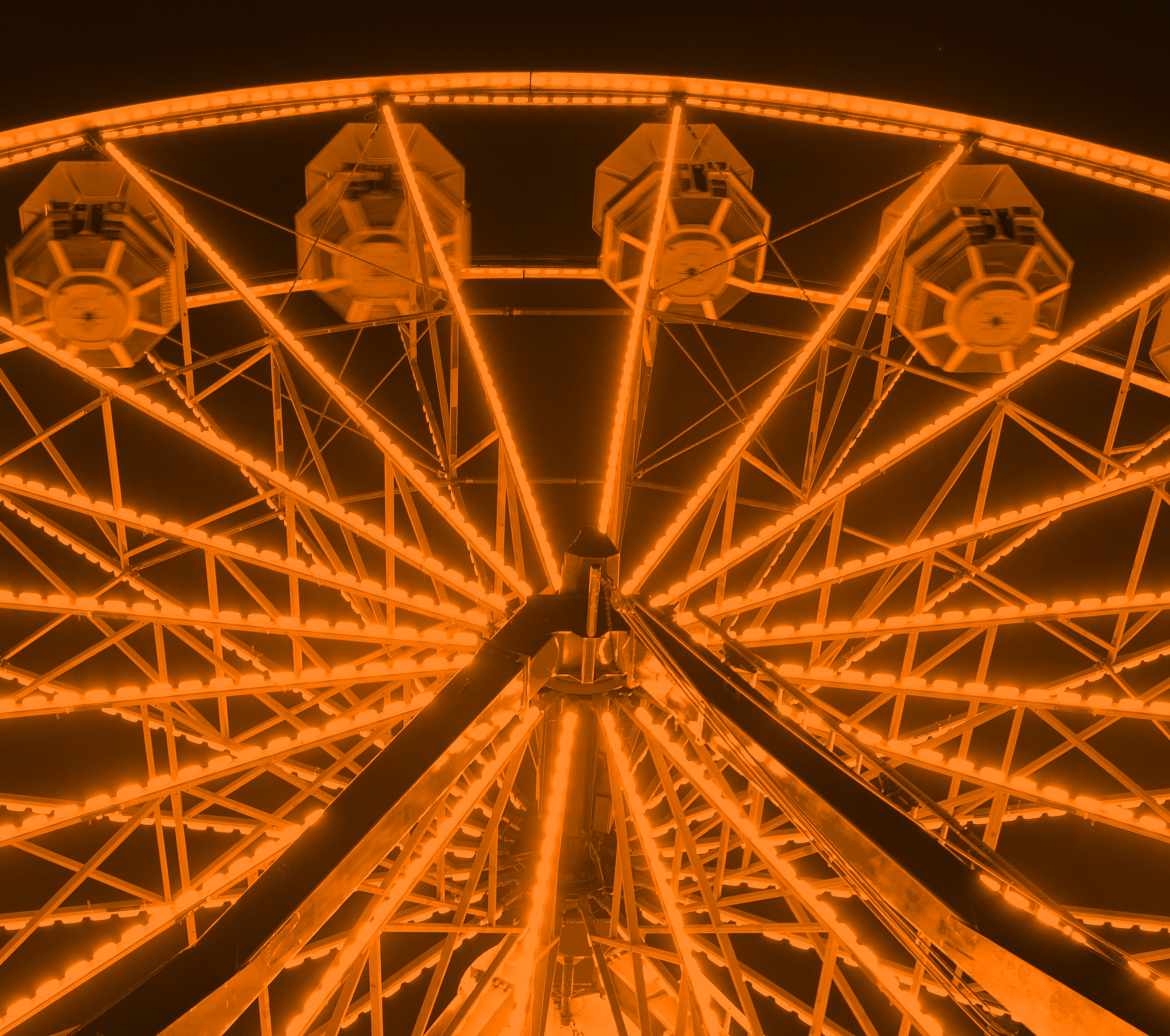 Life is like a Carnival